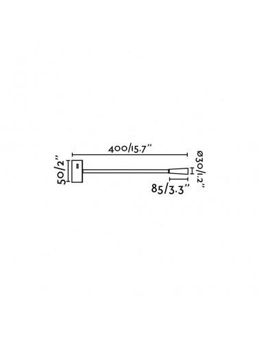 Cilindro goma espuma (Densidad extra firme) D-30